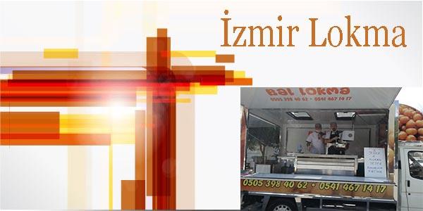 İzmir lokma